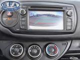 2018 Toyota Yaris SE MODEL, REARVIEW CAMERA, HEATED SEATS, BLUETOOTH Photo37
