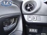 2018 Toyota Yaris SE MODEL, REARVIEW CAMERA, HEATED SEATS, BLUETOOTH Photo38