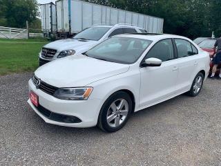 Used 2013 Volkswagen Jetta comfortline for sale in Oshawa, ON