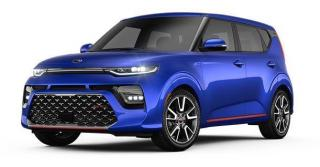 New 2022 Kia Soul EX IVT for sale in Coquitlam, BC
