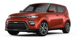 New 2022 Kia Soul EX+ IVT for sale in Coquitlam, BC