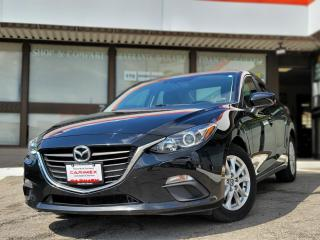 Used 2016 Mazda MAZDA3 GS Sunroof | Back Up Camera | Heated Seats | Bluetooth for sale in Waterloo, ON