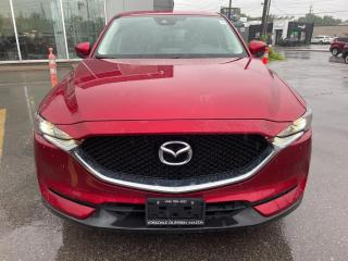 Used 2018 Mazda CX-5 GS AWD at ONE OWNER! for sale in York, ON