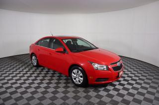 Used 2014 Chevrolet Cruze 1LT NO ACCIDENTS | SUNROOF | AUTO | REMOTE START for sale in Huntsville, ON