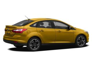 Used 2012 Ford Focus Titanium | Leather | Navigation | Sunroof | Low Kms !! for sale in Oakville, ON