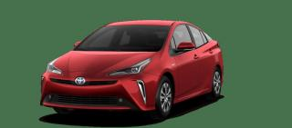 New 2022 Toyota Prius TECHNOLOGY AWD-e for sale in Pickering, ON