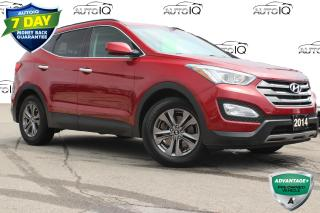 Used 2014 Hyundai Santa Fe Sport 2.4 Premium CERTIFIED AND READY! for sale in Hamilton, ON