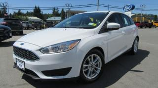 Used 2016 Ford Focus SE for sale in Sechelt, BC
