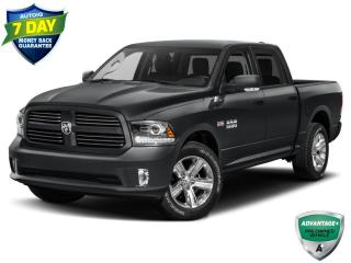 Used 2016 RAM 1500 Sport This just in!!! for sale in St. Thomas, ON