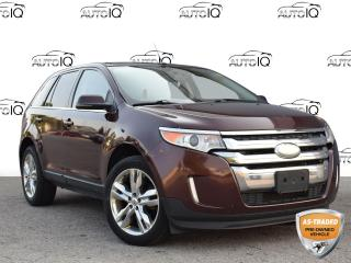 Used 2012 Ford Edge Limited AS TRADED for sale in St. Thomas, ON