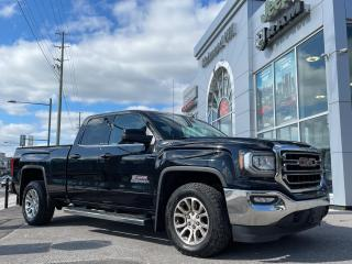 Used 2016 GMC Sierra 1500 Z71 4x4  Kodiak package /One owner/No Accident /V6 for sale in Richmond Hill, ON