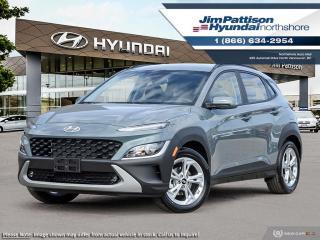 New 2022 Hyundai KONA 2.0L for sale in North Vancouver, BC