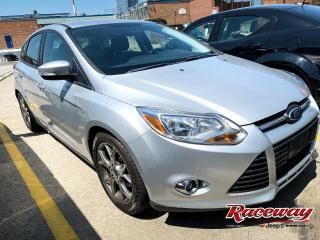 Used 2013 Ford Focus | LOW KM | CLEAN CARFAX | MUST SEE for sale in Etobicoke, ON
