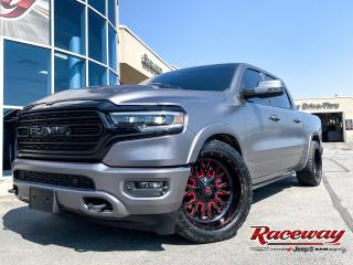 Used 2020 RAM 1500 | MUST SEE | CUSTOM OPTIONS | FULLY LOADED! for sale in Etobicoke, ON