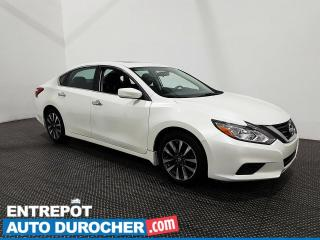Used 2016 Nissan Altima SV AUTOMATIQUE - Toit ouvrant - Navigation - for sale in Laval, QC