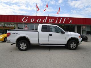 Used 2012 Ford F-150 XLT! for sale in Aylmer, ON