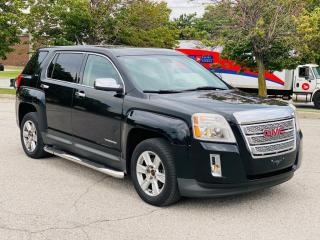 Used 2013 GMC Terrain AWD 4dr SLE-1 for sale in Brampton, ON