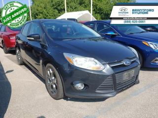 Used 2013 Ford Focus SE  - $57 B/W for sale in Brantford, ON