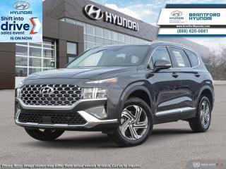 New 2021 Hyundai Santa Fe Preferred AWD  - $239 B/W for sale in Brantford, ON