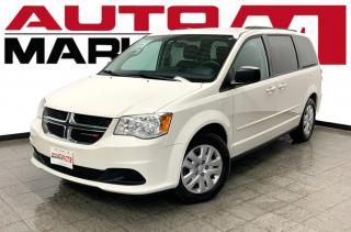Used 2013 Dodge Grand Caravan Stow&Go Certified!7Seater!WeApproveAllCredit! for sale in Guelph, ON
