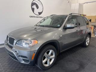 Used 2012 BMW X5 xDrive35i LOADED / CERTIFIED / for sale in Halifax, NS