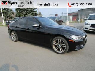Used 2014 BMW 3 Series 320i xDrive for sale in Ottawa, ON