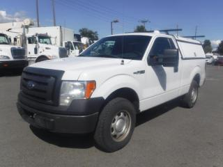 Used 2011 Ford F-150 6.5-ft. Bed 4WD Work Canopy for sale in Burnaby, BC