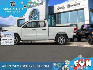 New 2021 RAM 1500 Tradesman  - $351 B/W for sale in Abbotsford, BC