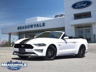 Used 2019 Ford Mustang GT for sale in Mississauga, ON