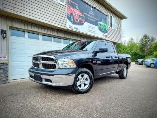 Used 2017 RAM 1500 ST for sale in Orillia, ON