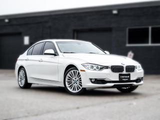 Used 2013 BMW 3 Series 328i Xdrive I NAVIGATION for sale in Toronto, ON