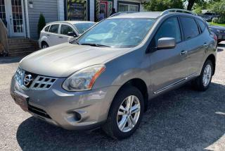 Used 2013 Nissan Rogue S for sale in Tiny, ON