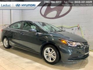 Used 2018 Chevrolet Cruze LT for sale in Leduc, AB
