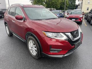 Used 2020 Nissan Rogue for sale in Cornwall, ON