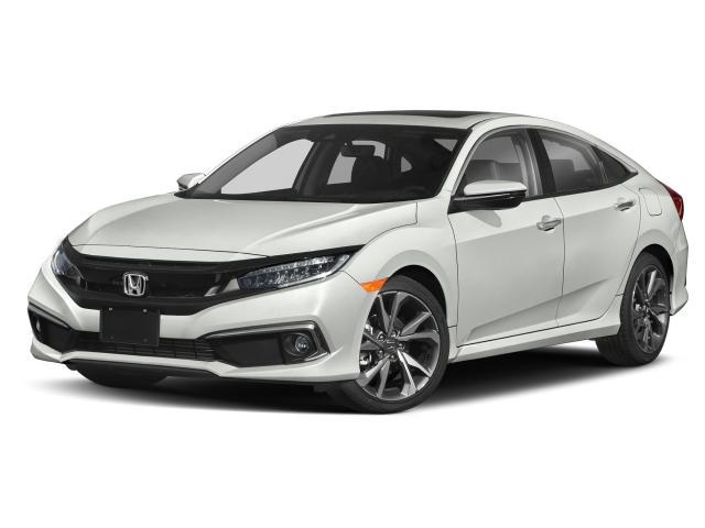 2019 Honda Civic Sdn Touring