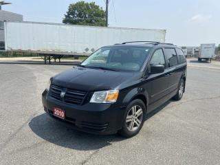 Used 2010 Dodge Grand Caravan Stow&Go, Backup Cam., Auto, 7 Pass, Warranty Avail for sale in Toronto, ON