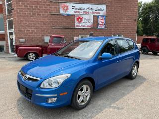 Used 2011 Hyundai Elantra Touring GLS/2L/SAFETY INCLUDED for sale in Cambridge, ON