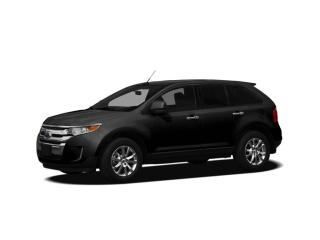 Used 2011 Ford Edge SEL for sale in Ancaster, ON
