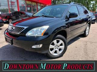 Used 2009 Lexus RX 350 AWD for sale in London, ON