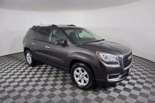Used 2015 GMC Acadia SLE2 NO ACCIDENTS   AWD   V6   3-ROW   HEATED SEATS   BACKUP CAMERA for sale in Huntsville, ON