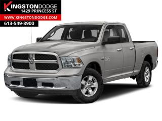 Used 2016 RAM 1500 SLT Outdoorsman | 4X4 | One Owner | for sale in Kingston, ON