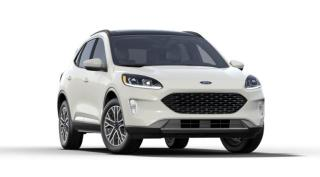 New 2021 Ford Escape SEL Hybrid for sale in North Bay, ON