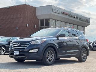 Used 2013 Hyundai Santa Fe Sport 2.4 Premium HEATED SEATS/ALUMINUM WHEELS for sale in Concord, ON