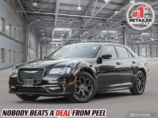 Used 2019 Chrysler 300 S for sale in Mississauga, ON