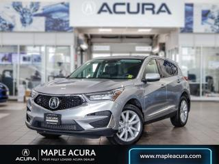 Used 2020 Acura RDX Tech, Like new, One owner, No accidents. for sale in Maple, ON