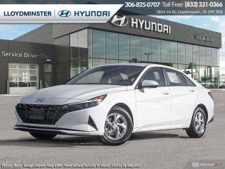 New 2021 Hyundai Elantra Essential for sale in Lloydminster, SK