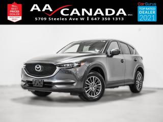 Used 2018 Mazda CX-5 GX for sale in North York, ON