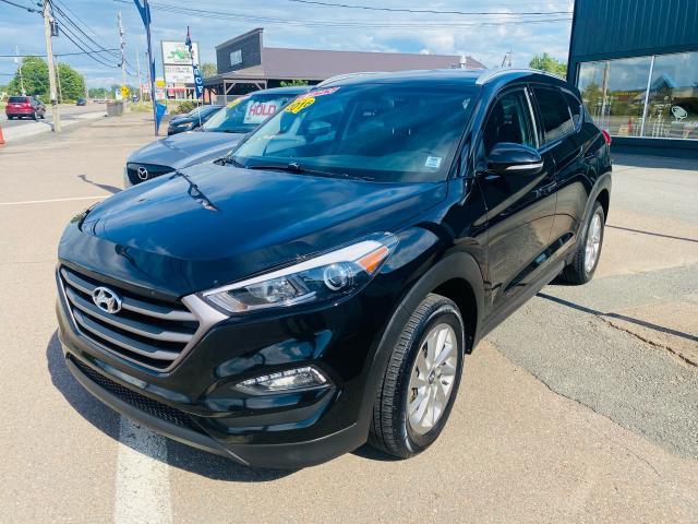 2016 Hyundai Tucson Premium / Clean Car Fax / UP TO $5000 CASH BACK