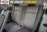 2011 Dodge Journey SXT / 7 PASSENGERS /  USB INPUTS / Photo45