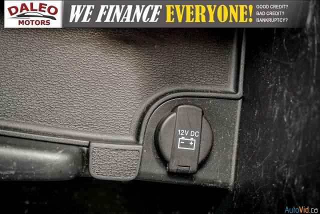 2011 Dodge Journey SXT / 7 PASSENGERS /  USB INPUTS / Photo22
